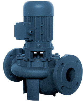 اهداف شرکت ابارا از تولید الکتروپمپ سیرکولاتور چدنی LPC