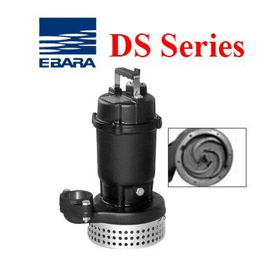 سیل مکانیکی الکتروپمپ کف کش DS – DSF ابارا